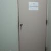 本日9時よりエレベーターのリニューアル工事が始まります