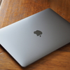 M1チップ搭載MacBook Airが届いたので簡単にレビュー。