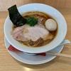 🚩外食日記(659)    宮崎ランチ  🆕 「ジャンクマニア」より、【地鶏醤油らぁ麺(半熟煮卵入り)】【ミニ炙りレアチャーシュー丼セット】‼️