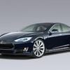 Tesla Motorsの株価が12%ジャンプアップ