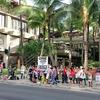 ハワイ宿泊予定者は注意:10/8~一部マリオット系ホテルがストライキに突入!制限されるサービスの詳細や、実際の現地の様子をお伝えします!