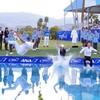 LPGAを席巻する韓国女子ゴルファー