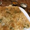 ケララ爆食旅行記2018⑦ ~ 安うまベジタリアン料理 Sree Krishna Inn