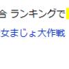 俺氏のオリジナル曲がニコニコ動画の音楽タグでランクイン!