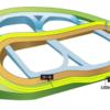 第342R 中山競馬 ステイヤーズS(GⅡ)ラピスラズリS 参考データ