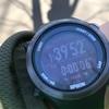 【速報】駒沢公園一人ハーフマラソン