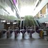 【台湾旅行記5】桃園MRTに乗って台北へ