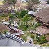 古民家 風景 由利本荘市天鷺村付近
