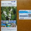9月の株主優待 ANAホールディングス(2017年)