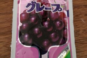 【松山製菓】10円の粉ジュースを子供にも飲んで貰った感想。粉ジュースは炭酸で美味しくなる。【粉末清涼飲料】