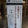 【大会レポート】全国ダブルススクランブルゴルフ選手権予選会