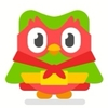 挫折したデュオリンゴ中国語に再チャレンジ、今度は続いている...【勉強アプリにはゲーム感が必要】