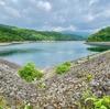 緑ダム(北海道清里)