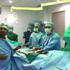 循環器内科・寺本医師がインドの3病院へ赴き、複雑病変の治療等を行いました