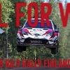 ● 【速報】WRCフィンランド:タナク、今季4勝目でトヨタが3年連続優勝!