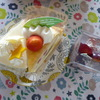 シャトレーゼのケーキ!
