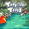 Tadpole Tales 汚染された川を浄化するおたまじゃくしのシューティングゲーム