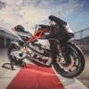 ★Moto2 2017 KTMのライダーはビンダーとオリベイラ