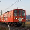 今日(11/18) と 明日(11/19)の近江鉄道
