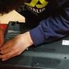 小6息子くんVAIOのノートPCをSSD化、ねじと格闘
