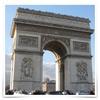 パリの日常〜エトワール凱旋門でパリの中心を実感しよう!〜