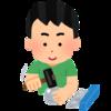 【論文考察】競泳スタート動作時の体幹筋の筋活動