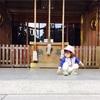 むすめのお散歩ダイジェスト【1歳半~】
