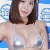 南杏奈【B90 Gカップゴージャスボディの水着画像】(3)