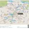 ANAインターコンチネンタルホテル東京 ピエール・ガニエール アクセス