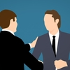 尊敬できない上司への接し方や話し方。自分基準に変える。