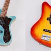 「SKATER-B432/2021」に限定生産カラー発売!弾きやすさを追求した独自設計と、想像を超える豊かな低音。