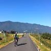 揖斐川マラソンコースと谷汲山61キロ