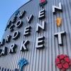 【楽しいマーケット】NEW COVNET GARDEN MARKET のフラワーマーケット