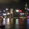 【宿泊記】インターコンチネンタル香港 ② 夜景〜ロビーラウンジ