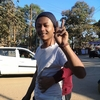 ミャンマーからインドまで陸路で行ってみた ⑧ミャンマーのタムからインドのモレへ国境越え