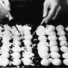 52 Week Photography Challenge 1月分課題の残り: Week36 Artistic: Food