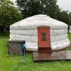モンゴリアビレッジ テンゲル(栃木県那須郡)〜宿泊体験レポートします