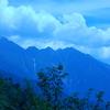 双六岳と三俣蓮華岳登山『その2』