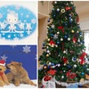 【ポスクロ】とアニメの世界のクリスマス
