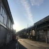 【神奈川】南武線の浜川崎駅から鶴見線の浜川崎駅まで歩いてみた