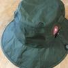 【メルカリ出品例】マーモット (Marmot) 帽子 ハット Lサイズ(中古)