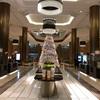 【宿泊記】 2019年01月 ミレニアムソウルヒルトン① ホテルの紹介とソウル駅からのアクセス方法