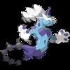 チョッキ霊獣ボルトロス