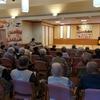 🎶高齢者介護施設deコンサート