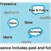 今日一日をどういう状態で過ごすか?Presenceの持続。