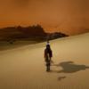 (黒い砂漠)ティティウム渓谷で狩りをしてみる ~砂漠フォガンを倒せ~
