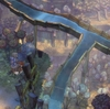 マップめぐり:水路橋地域