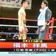 藤本京太郎がアジア人初でOPBFヘビー級王座獲得 VSウィリー・ナッシオ &福本翔馬