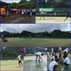 追浜・横須賀学院練習試合