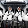 アメリカSpaceXは9/15民間人飛行します